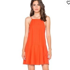 Fifth the label play it right Dress